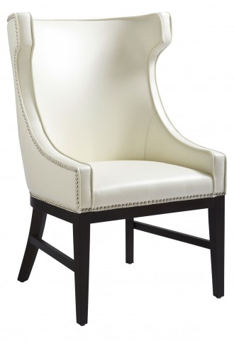 Kashmir Ivory Chair