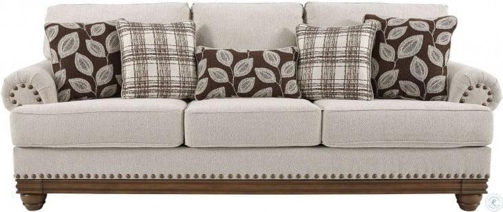 Kavya Wheat Living Room Set