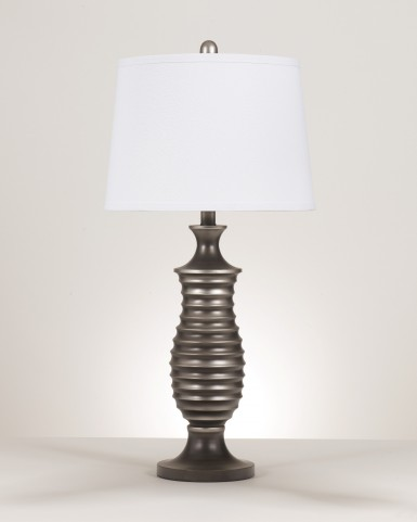 Rory Metal Table Lamp Set of 2