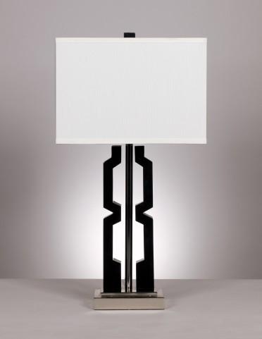 Mitzi Poly Table Lamp Set of 2