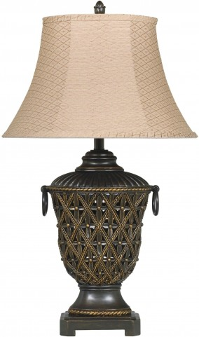 Redella Poly Table Lamp Set of 2