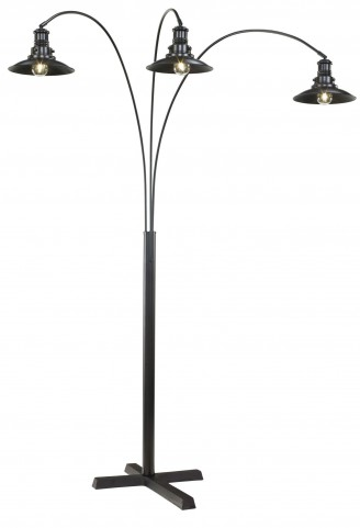 L725059 Metal Arc Lamp