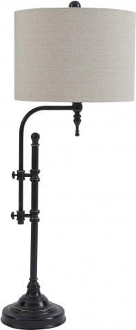 Anemoon Metal Table Lamp