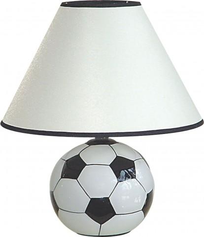 Sparta Soccer Table Lamp