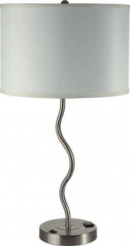 Sprig White Table Lamp Set of 2