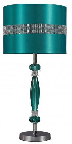 L801644 Acrylic Table Lamp