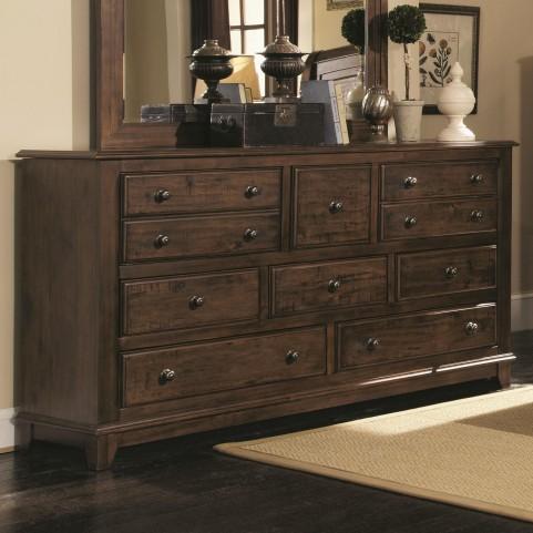 Laughton Dresser