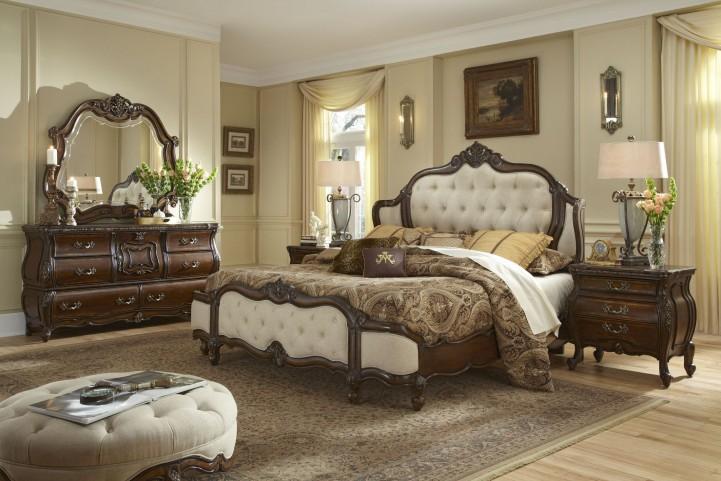 Lavelle Melange Mansion Bedroom Set