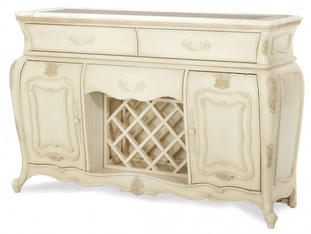 Lavelle Blanc Sideboard