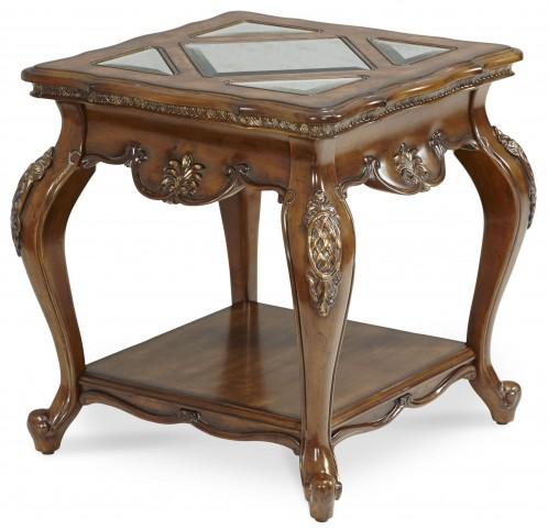 Lavelle Melange End Table