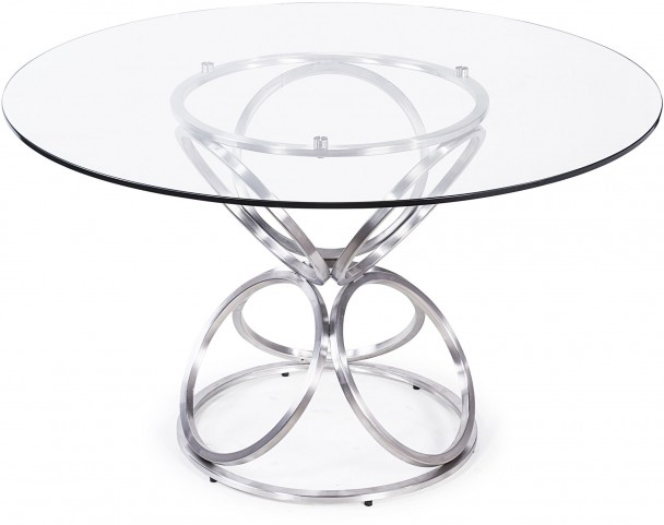 "Brooke 48"" Round Dining Table"