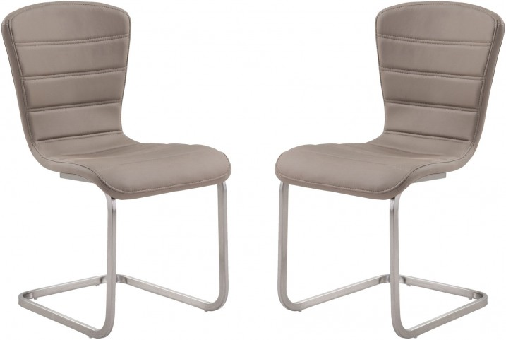 Cameo Coffee Side Chair Set of 2