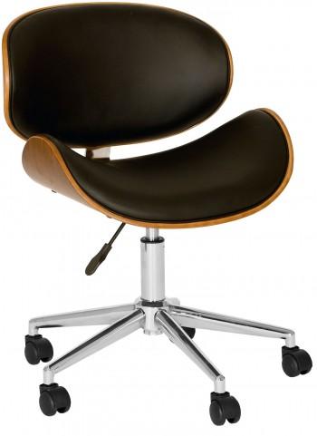 Daphne Black Chair