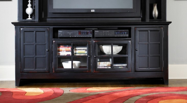 540 Entertainment TV Stand