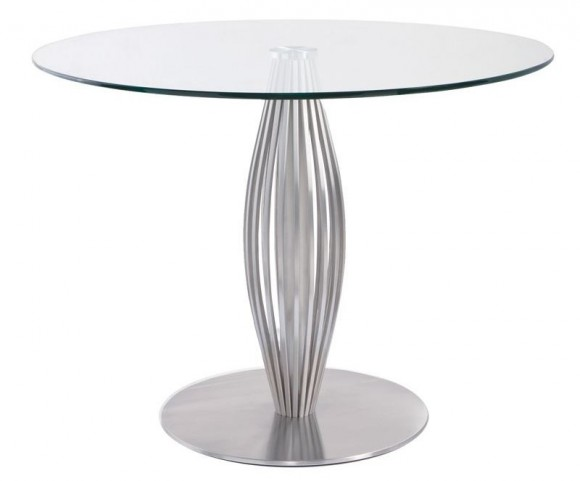 """Linda-2 38"""" Dining Table"""