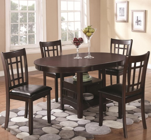 Linwood Extendable Dining Room Set