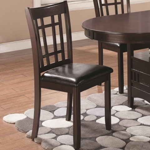 Linwood Side Chair Set of 2