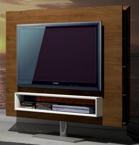 Lisbon Swivel TV Unit