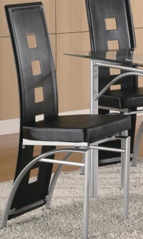 Los Feliz Side Chair Set of 2