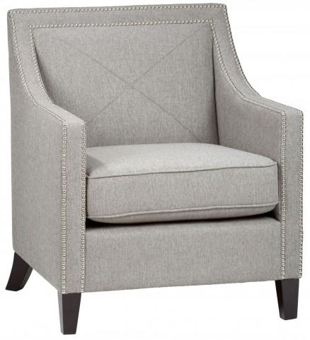 Luca Ash Club Chair