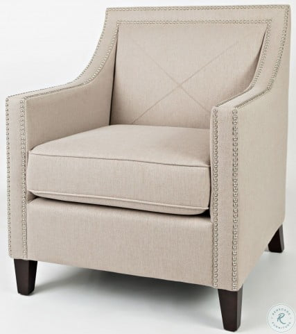 Taupe Accent Chairs.Easy Living Luca Taupe Accent Chair