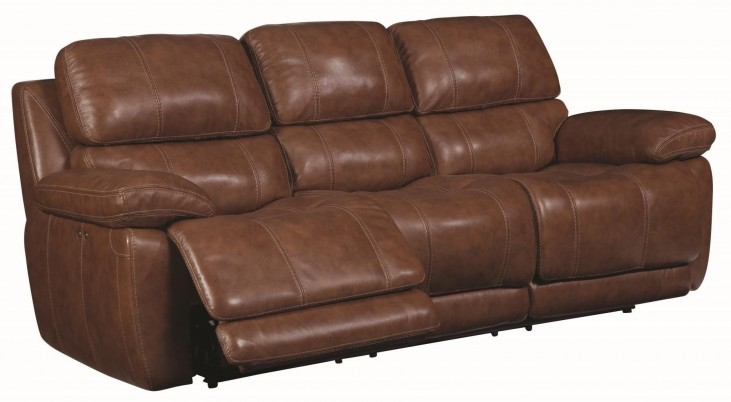Pinnacle Evo System Power Reclining Sofa