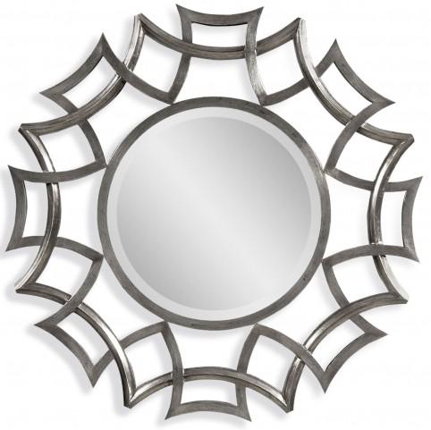 Orlando Mercury Wall Mirror