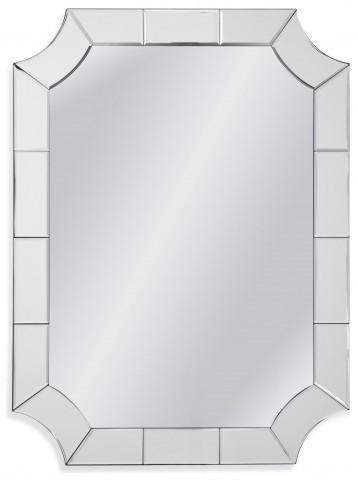 Reagan Clear Wall Mirror
