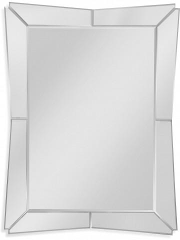Sierra Clear Wall Mirror