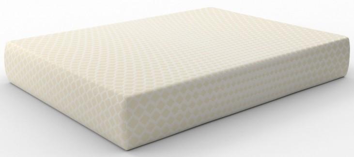 12 Inch Foam Mattress White Full Mattress From Ashley Coleman