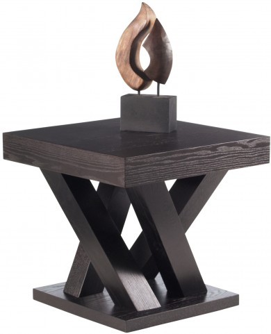 Madero End Table