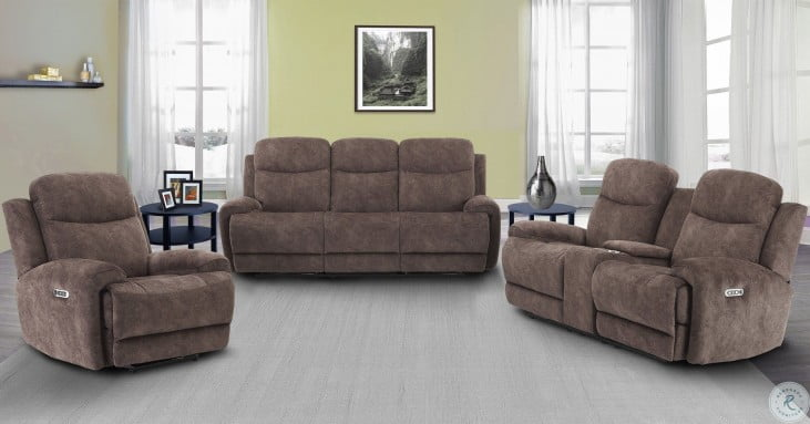 Brilliant Bowie Range Dual Power Reclining Sofa With Power Headrest Caraccident5 Cool Chair Designs And Ideas Caraccident5Info
