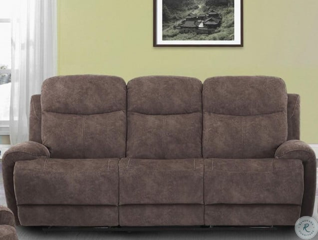Superb Bowie Range Dual Power Reclining Sofa With Power Headrest Caraccident5 Cool Chair Designs And Ideas Caraccident5Info