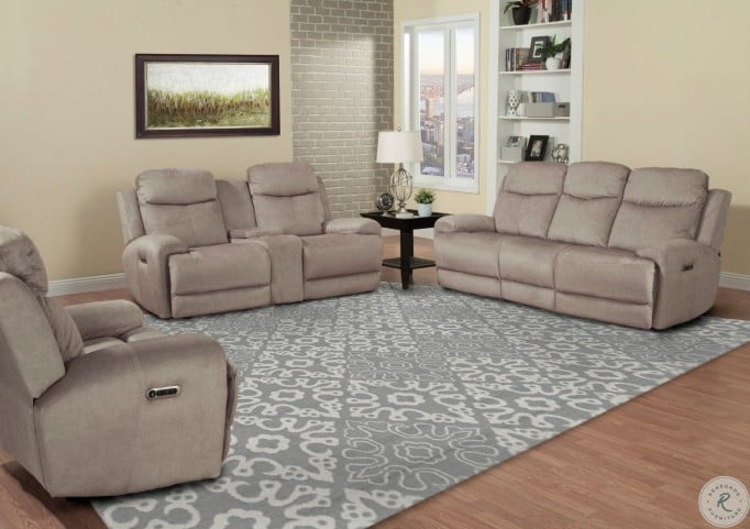 Groovy Bowie Doe Dual Power Reclining Sofa With Power Headrest Caraccident5 Cool Chair Designs And Ideas Caraccident5Info