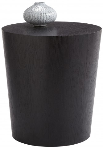 Montague Espresso End Table