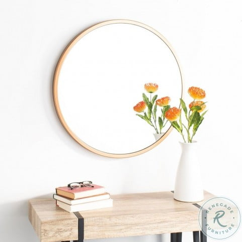 MRR1017A Copper Eason Mirror