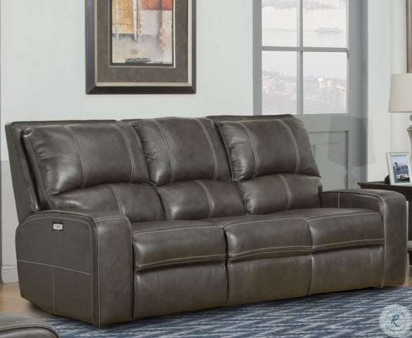 Astonishing Swift Twilight Dual Power Reclining Sofa With Power Headrest Caraccident5 Cool Chair Designs And Ideas Caraccident5Info