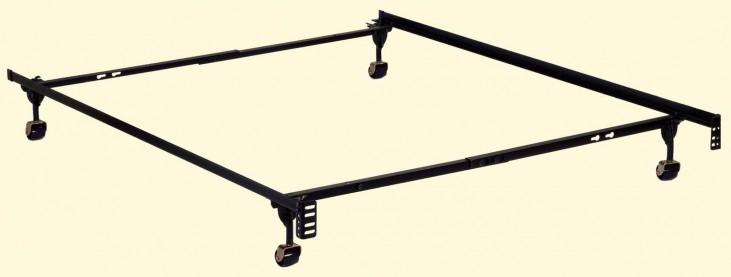 Framos Twin Over Full Adjustable Frame