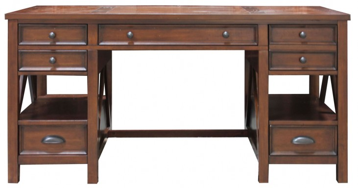 Napa Bourbon Writing Desk