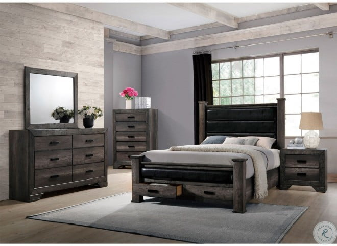 55 Rustic Poster Bedroom Sets Free