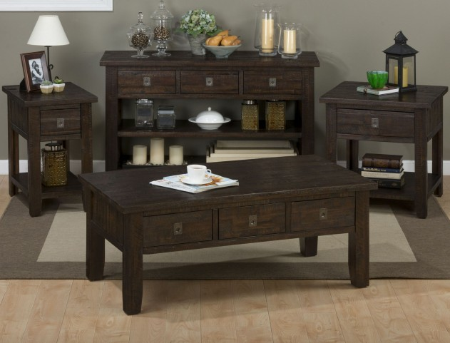 Kona Grove Occasional Table Set