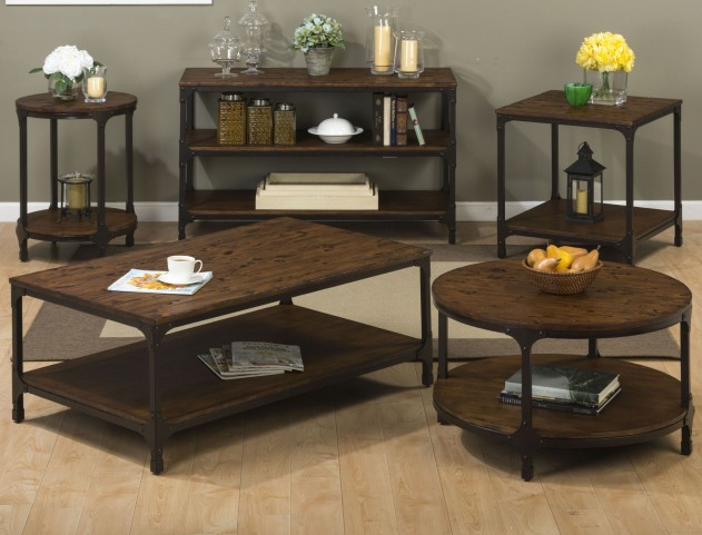 Urban Nature Occasional Table Set