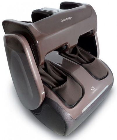 OmKnee Foot Massager with Knee Therapy