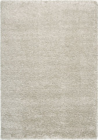 "Opus Luxurious Linen Shag 63"" Rug"