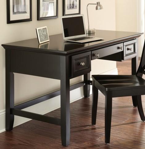 Oslo Black Desk