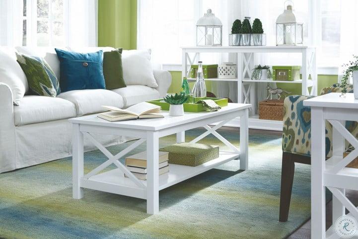 Enjoyable Hampton Pure White Long Sofa Table Pdpeps Interior Chair Design Pdpepsorg
