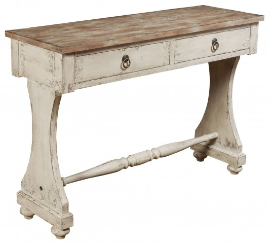 2 Drawer Emma Console Table