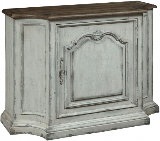 Oyster Bay White Console