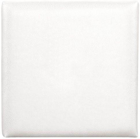 """Avanti White 1"""" Wall Pixel I"""