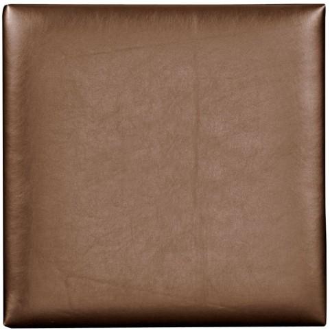 "Shimmer Bronze 1"" Wall Pixel"